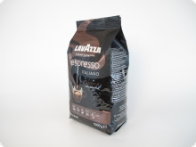 Кофе в зернах Lavazza Espresso (Лавацца Эспрессо), 1 кг, вакуумная упаковка