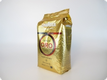 Кофе в зернах Lavazza Oro, (Лавацца Оро), 1 кг, вакуумная упаковка